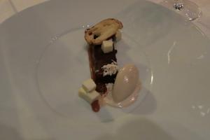 Chocolate Panino